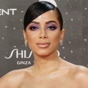 Anitta explica participação em live global: 'Apresentar show de outro artista'