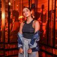 Anitta foi acusada pelos fãs de não ter mais 'sangue nos olhos' para divulgar o seu trabalho