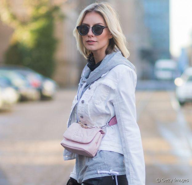 Moda comfy com moletom: deixe seu look fashion com essas dicas