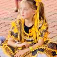 Angélica explicou machismo para a filha, Eva, em carta emocionante