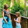 Angélica escreveu carta para a filha, Eva, para novo programa do GNT