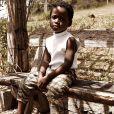 Filho de Giovanna Ewbank, Bless encanta em foto