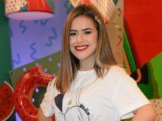 Festa de 18 anos de Maisa tem choro e surpresas de Selena Gomez e Luan Santana