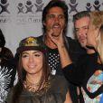 Xuxa comemorou os 25 anos de sua fundação com Anitta, Victor e Leo e Bianca Rinaldi