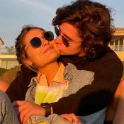 João Figueiredo lista qualidades de Sasha: 'Humilde, simpática e extrovertida'