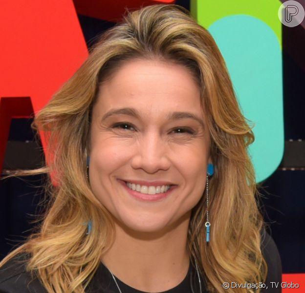 Fernanda Gentil ganha quadro no 'É de Casa' e pode perder o 'Se Joga', que está fora do ar desde 17 de março de 2020