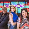 Globo pode acabar com o 'Se Joga' após menos de um ano por conta de baixa audiência, diz o colunista de TV Ricardo Feltrin
