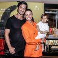Isis Valverde tem vontade de morar um tempo fora do Brasil com a família