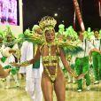 Iza avalia Carnaval em 2021: ' Sabe que eu não sei se haverá ano que vem. Não ouvi a galera falando nada ainda'