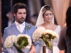 Jéssica Costa e Sandro Pedroso rompem casamento após 4 anos juntos, diz coluna