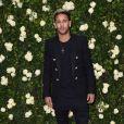Neymar debocha do modelo Tiago Ramos: ' O namoradinho da minha mãe, que ela está pegando'