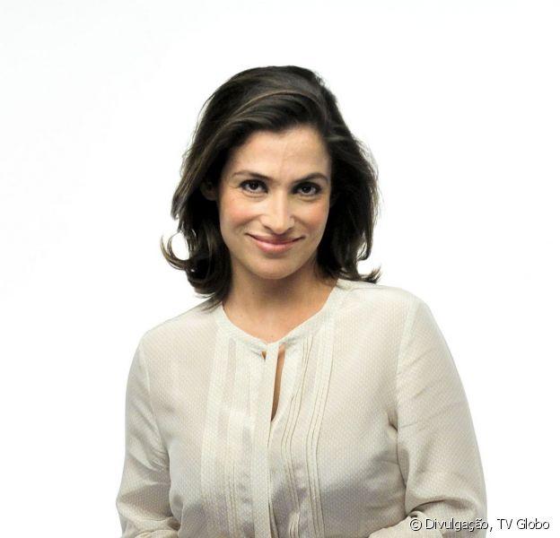 Homem que invadiu a Globo exigiu presença de cinegrafista e da jornalista Renata Vasconcellos, apresentadora do 'Jornal Nacional'