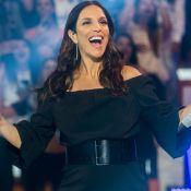 Ivete Sangalo promove beijaço de famosos em clipe e agita a web: 'Babadeiro'