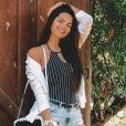 Suzanna Freitas é filha mais velha de Kelly Key