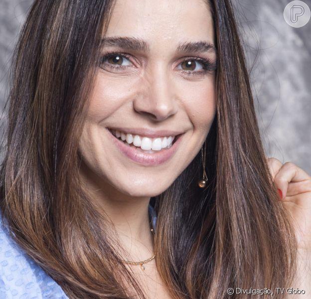 Autor da novela 'Salve-se Quem Puder' já decidiu como será a saída de Sabrina Petraglia  da trama