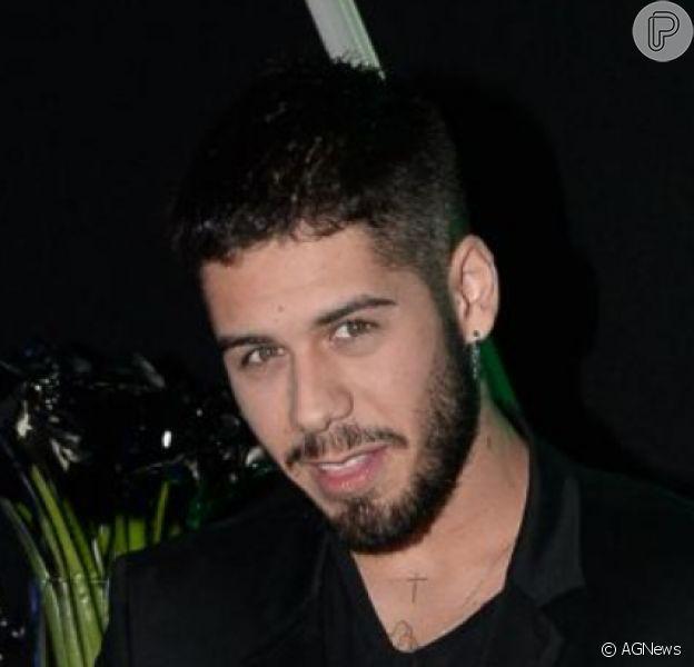 Influencer Virgínia Fonseca se pronunciou a respeito de suposto affair com Zé Felipe: 'Por enquanto não tem nada!'
