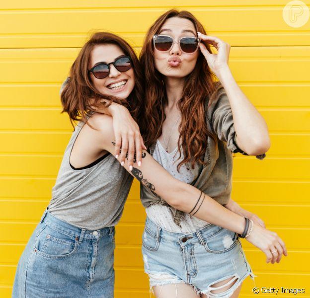 No Dia do Amigo, saiba como manter suas amizades queridas por perto