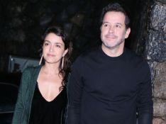 Murilo Benício rompe namoro com a autora Manuela Dias, da novela 'Amor de Mãe'