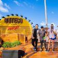 Gusttavo Lima faz show em Pernambuco