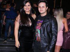 Mulher de Matheus Aleixo, Paula Aires perde 6 kg após adotar dieta vegetariana