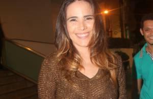 Wanessa lamenta não ter Natal em família após separação dos pais: 'Será uma dor'