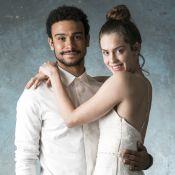 Sophia Abrahão e Sergio Malheiros notam mudanças na relação durante a quarentena