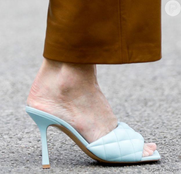 Square toes: dicas de moda para usar o sapato de bico quadrado