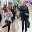 Grazi Massafera dedica ainda mais tempo à filha, Sofia