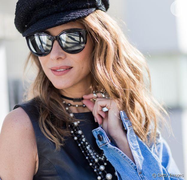 Pérola é fashion: roupas e acessórios podem incluí-la no look. Inspire-se!