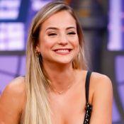 Em rumor de affair, Gabi Martins troca mensagem com Danilo Gentili: 'Doidinho'
