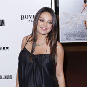 Mila Kunis se revolta ao ver Demi Moore segurando sua filha com Ashton Kutcher