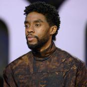 Famosos lamentam morte de Chadwick Boseman, o 'Pantera Negra', aos 42 anos