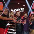 Grandes mudanças acontecerão no 'The Voice Brasil 2015'