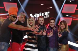 Jurados do 'The Voice Brasil' devem ser trocados na temporada de 2015 do reality