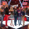 Mudança de jurados é exigência da produtora do 'The Voice Brasil'