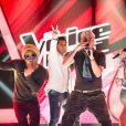 Jurados do 'The Voice Brasil' devem ser trocados na temporada de 2015 do reality show, afirma colunista Flavio Ricco, nesta segunda-feira, 3 de novembro de 2014
