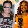 Maria Gadu e Gaby Amarantos participaram da temporada de 2013 do 'The Voice Brasil' e foram substituidas por Dudu Nobre e Di Ferrero