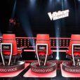 Claudia Leitte, Lulu Santos, Daniel e Carlinhos Brown devem sair do 'The Voice Brasil'. Ainda não se sabe qual técnico sairá