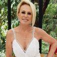 Ana Maria Braga está recuperada de um terceiro câncer no pulmão