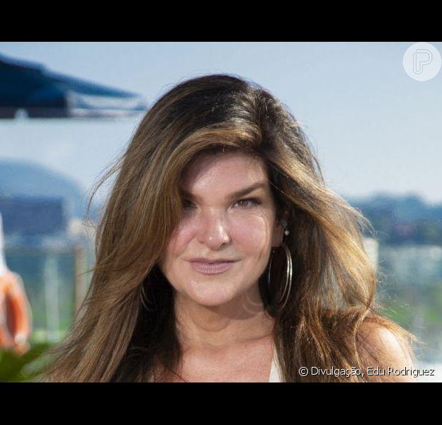 Juma Marruá foi vivida por Cristiana Oliveira na primeira versão da novela 'Pantanal', em 1990 na extinta TV Manchete. Trama ganha remake em 2021 na Globo