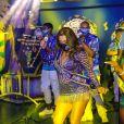 Simony vai ser rainha de bateria da Unidos do Peruche no carnaval de São Paulo em 2021