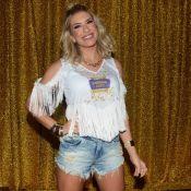 Lorena Improta deseja aumentar a família com Léo Santana: 'Quer muito ser pai'