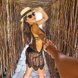 Ex-BBB Emilly Araújo evita expor namoro com empresário nas redes sociais