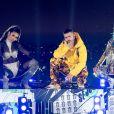 Pocah, Tati Zaqui e Pedro Sampaio agitaram os fãs com muito funk no MTV Miaw 2020
