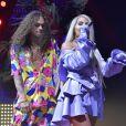Luísa Sonza apresentou o duo 'Flores' com o namorado, Vitão, no MTV Miaw 2020