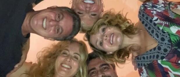 Eliana, Angélica e Xuxa se reencontram e comentário de Junno agita a web