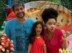 Filha Juliana Alves, Yolanda completa 3 anos e ganha festa temática dos pais. Fotos!