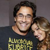 Sasha deixa recado para mulher de Luciano Szafir em aniversário: 'Muita saúde'. Foto!