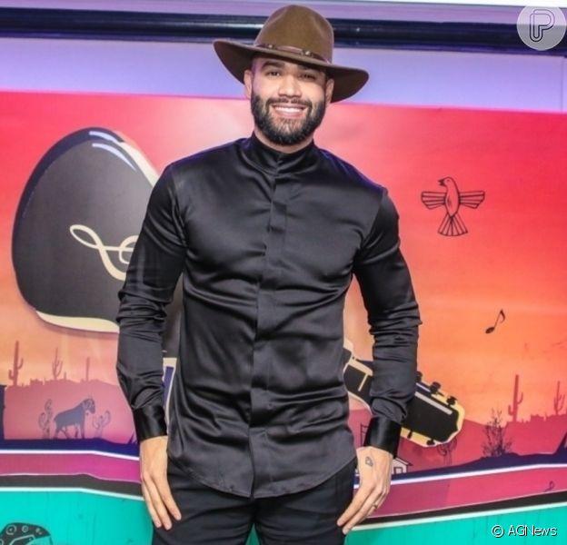 Apontada como affair de Gusttavo Lima nega envolvimento com cantor