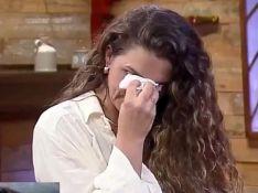 'Fazenda 2020': Jojo Todynho faz promessa após eliminação histórica de Luiza Ambiel